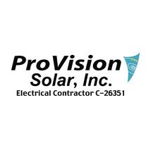 ProVision Solar logo