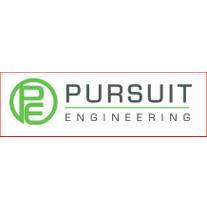 Pursuit Engineering logo