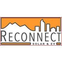 Reconnect Solar logo