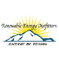 Renewable Energy Outfitters logo