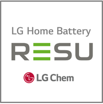LG Chem Resu Prime 16H battery image