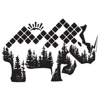 Rhino Renewables Solar & Electric logo