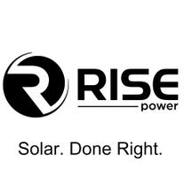 RISE Power logo