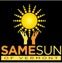 Same sun of vermont logo