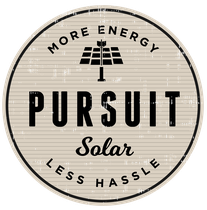 Pursuit Solar, LLC logo