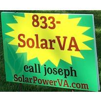 SolarPowerVA logo