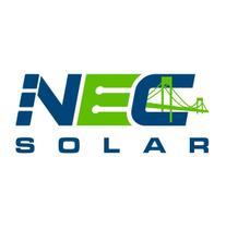 NEC Solar logo