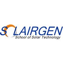 Solairgen School of Solar Technology logo