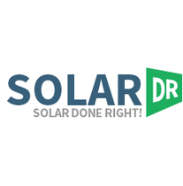 Solar Done Right logo