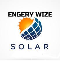 Energy Wize Solar logo