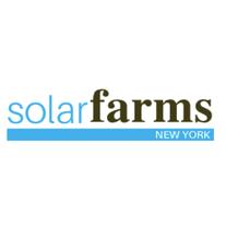 Solar Farm NY logo