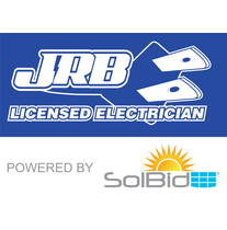 JRB Licensed Electrician