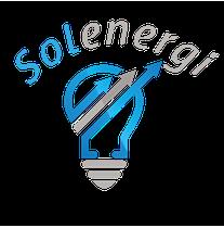 Solenergi logo
