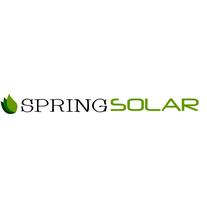 Spring Solar logo