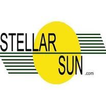 Stellar Sun logo