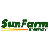 SunFarm Energy logo