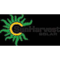 SunHarvest Solar logo