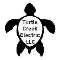 Turtle Creek Electric LLC logo