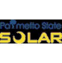 Palmetto State Solar logo