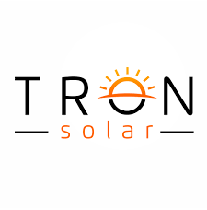 Tron Solar logo