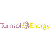 Turnsol Energy, Inc. logo