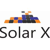 Solar X logo