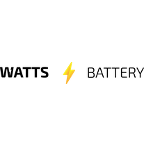 Watts Battery Corp logo