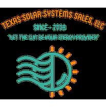 Texas Solar Systems Sales, LLC