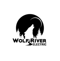 Wolf River Electric logo