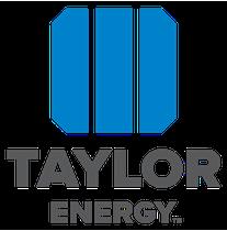 Taylor Energy logo