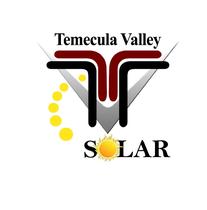 TEMECULA VALLEY SOLAR logo