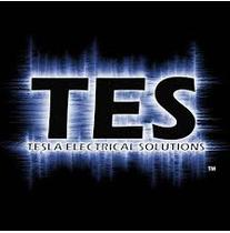 Tesla Electrical Solutions logo