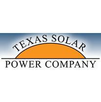 Texas Solar Power Company logo