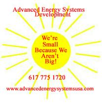 Advanced Energy Systems Development logo