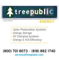 Treepublic Energy