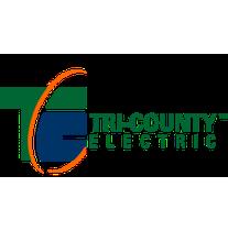 Tri-County Electric Cooperative logo
