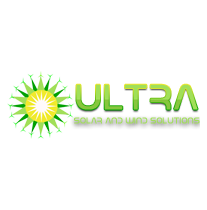 Ultra Solar & Wind Solutions, LLC. logo