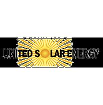 United Solar Energy, Inc. logo