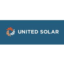 United Solar logo