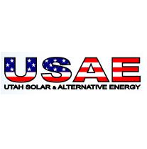 Utah Solar and Alternative Energy, Inc. logo