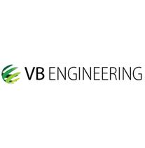 VB Engineering (Vergona-Bowersox Electric) logo