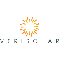 Verisolar logo