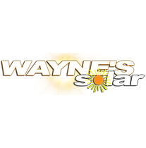 Wayne's Solar, Inc. logo