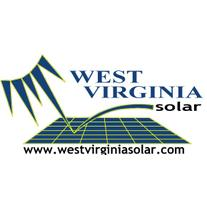 West Virginia Solar logo