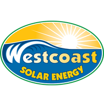 West Coast Solar Energy logo