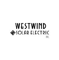 Westwind Solar logo