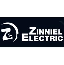 Zinniel Electric  logo