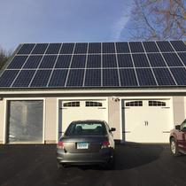 East Hartford Solar PV