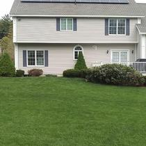 Residential Solar Roof Mount