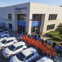 2017 Company Photo at our headquarters in El Cajon, CA.